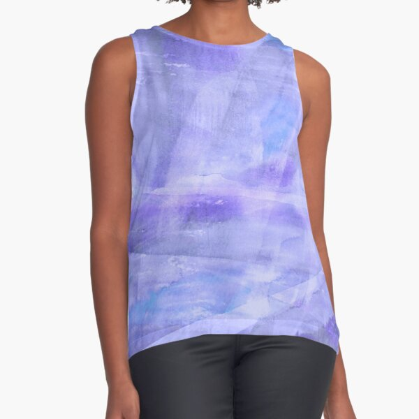 Great Plains Back Road Sleeveless Top
