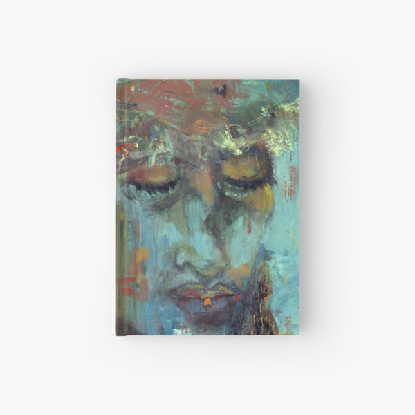 A Certain Sorrow Hardcover Journal