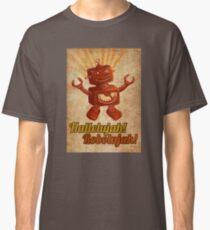 Hallelujah! Robolujah! Classic T-Shirt