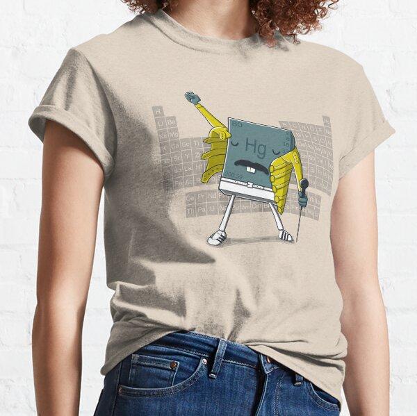 Freddie Mercury Camiseta clásica