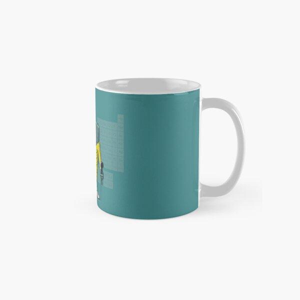 Freddie Mercury Classic Mug