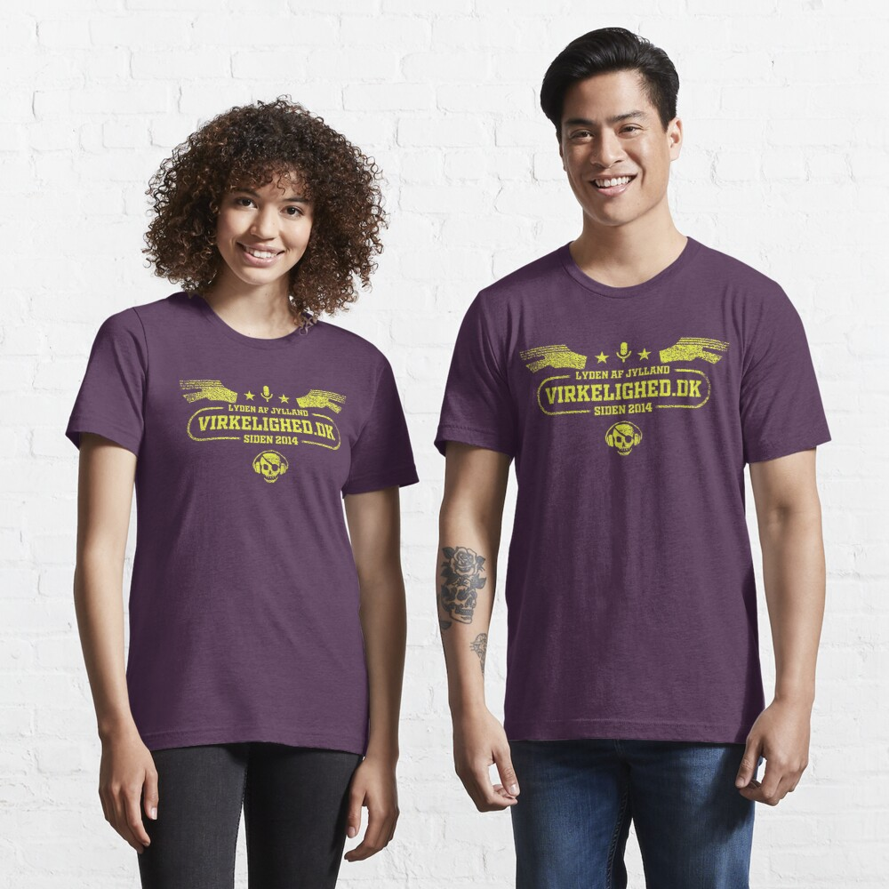 Lyden af Jylland - virkelighed.dk Essential T-Shirt