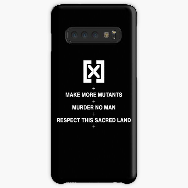 The Sacred Laws of Krakoa (White) Samsung Galaxy Snap Case