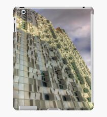 Building Blocks 01 iPhone/iPad Case iPad Case/Skin