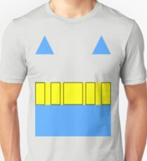 Layers - Caped Crusader T-Shirt