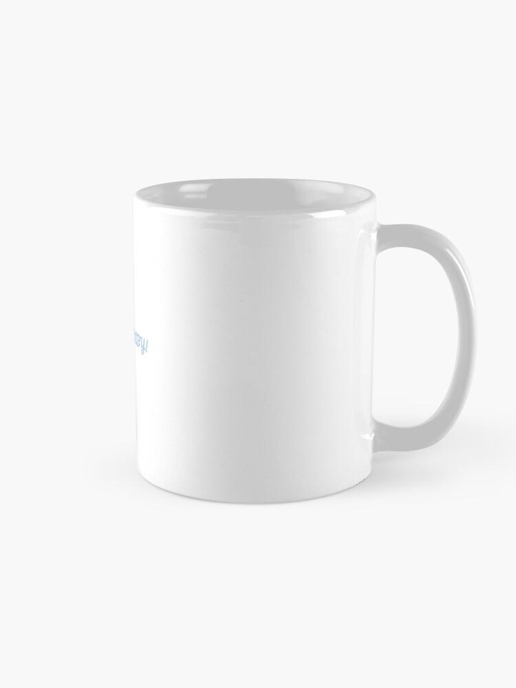 """Heath & Zane Coffee Talk"" Mug by roseyang1 | Redbubble"
