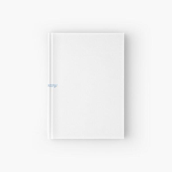 Zane And Heath Hardcover Journals   Redbubble