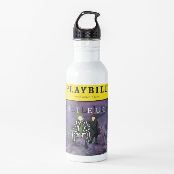 Jugo de escarabajo Botella de agua