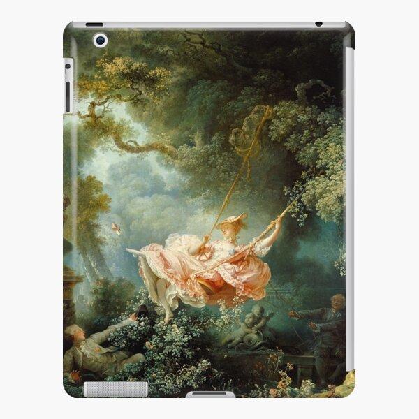 The Swing-Jean-Honore Fragonard iPad Snap Case