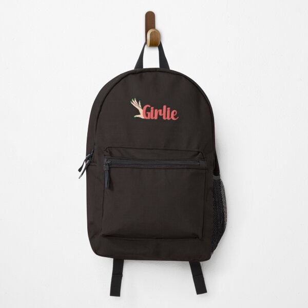 Girlie Backpack