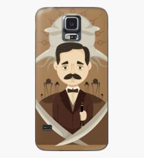 H. G. Wells Case/Skin for Samsung Galaxy