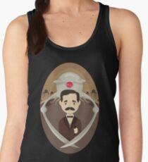 H. G. Wells Women's Tank Top