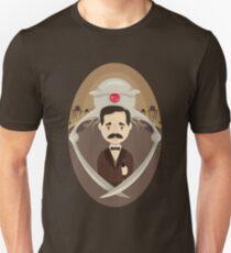 HG Wells Unisex T-Shirt