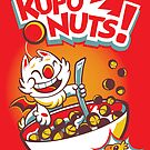 Kupo Nuts by Kari Fry
