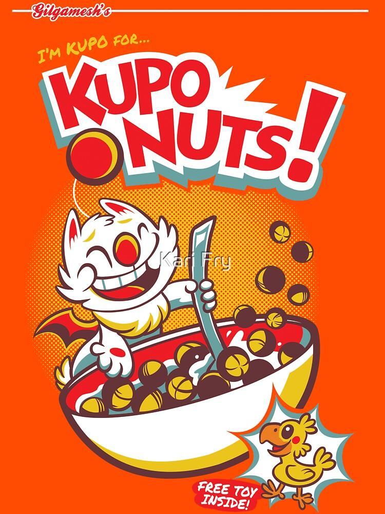 Kupo Nuts | Unisex T-Shirt