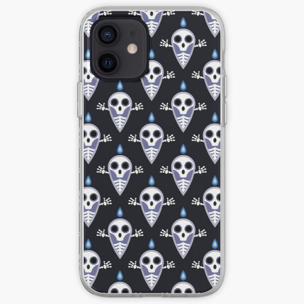 Spookdrop Ghosts iPhone Soft Case