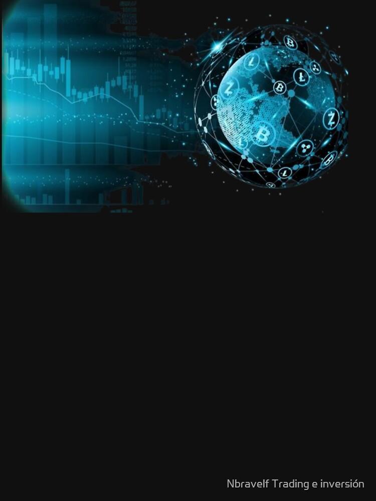Mundo blockchain de Nbrave
