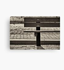 Horizontal Canvas Print