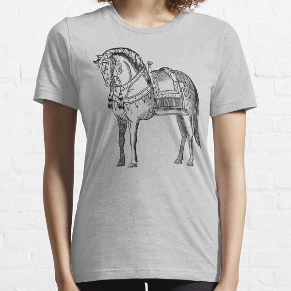 Horse Essential T-Shirt