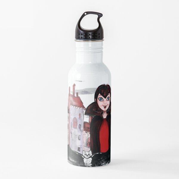 Mavis. Hotel Transylvania Water Bottle