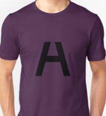 House to Astonish – Insignia Black Unisex T-Shirt