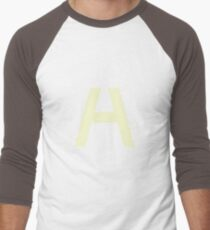 House to Astonish – Insignia Men's Baseball ¾ T-Shirt
