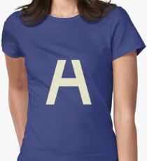 House to Astonish – Insignia Women's Fitted T-Shirt