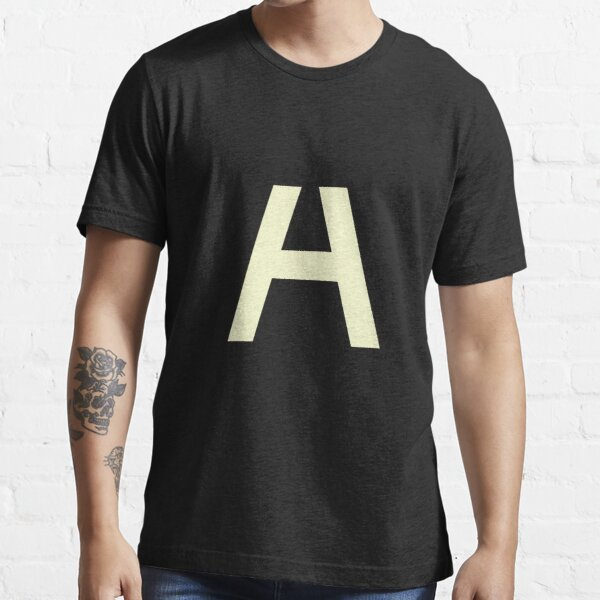 House to Astonish – Insignia Essential T-Shirt