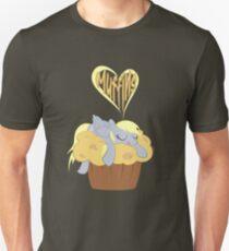 I Heart Muffins Unisex T-Shirt