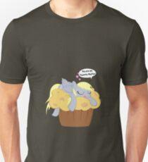 My Favorite Muffin Unisex T-Shirt