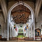 St. John, Thaxted by hebrideslight