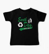 Earth Day 2013 Baby Tee
