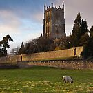 St James' Church, Chipping Campden by Billy Hodgkins
