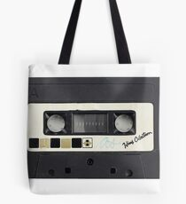 retro cassette tapes  Tote Bag