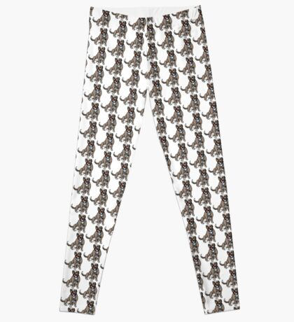 Pitbull Leggings
