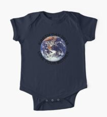 Earth Day 2013 Love Your Mother One Piece - Short Sleeve