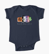 Earth Day 2013 Recycle Kids Clothes