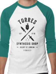 Torres Synthesis Shop T-Shirt