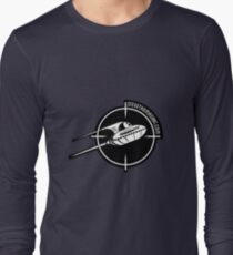 UFO logo Long Sleeve T-Shirt