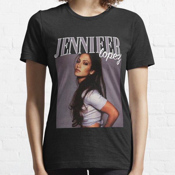 JENNIFER LOPEZ des années 90 T-shirt essentiel