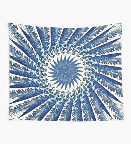 Mandala Dream Wall Tapestry