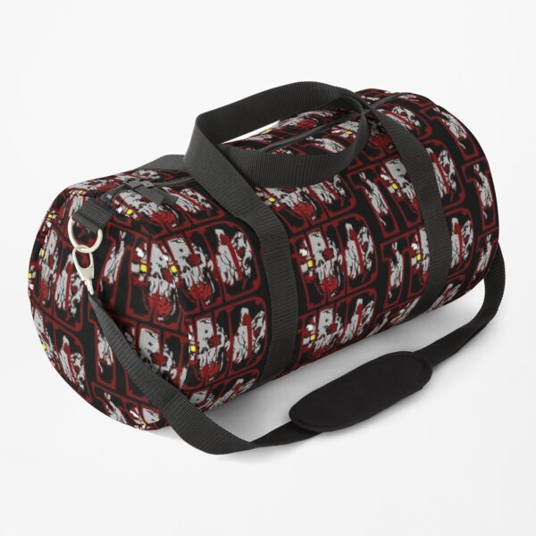 The Walking Dead Duffle Bag
