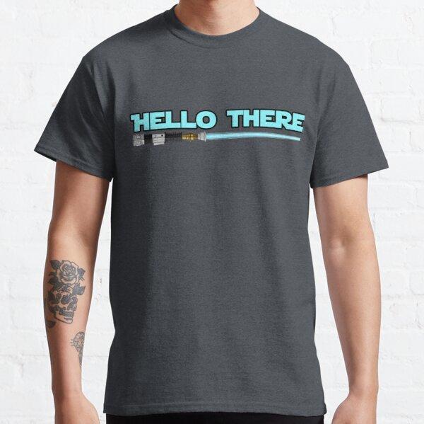 HELLO THEAH Classic T-Shirt