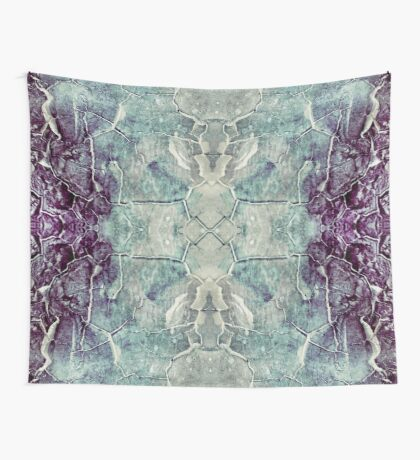 Cave art Wall Tapestry