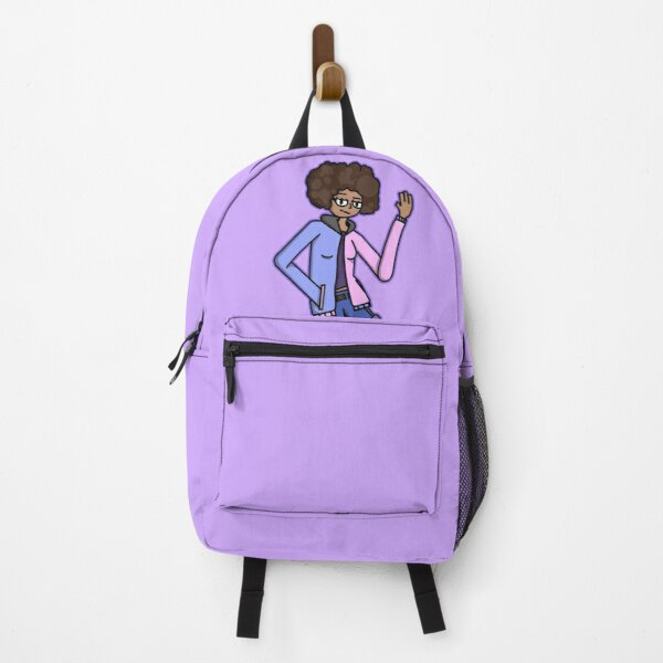 Maggie! Backpack