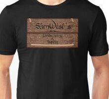 SamWise Landscaping & Supply Unisex T-Shirt