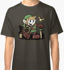 Vintage Link Classic T-Shirt
