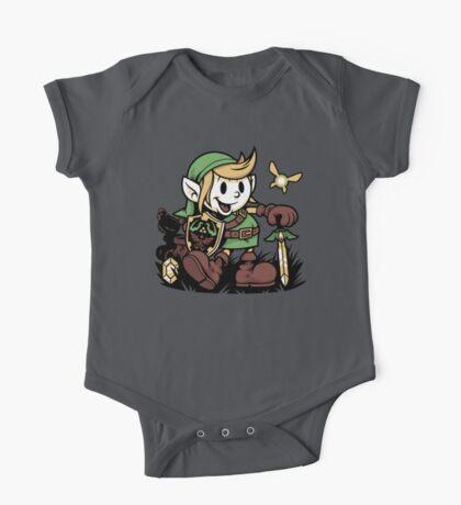 Vintage Link Kids Clothes
