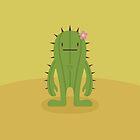 CactusDeki by hidekiproject