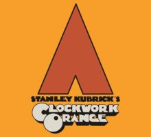 A Clockwork Orange I | Unisex T-Shirt
